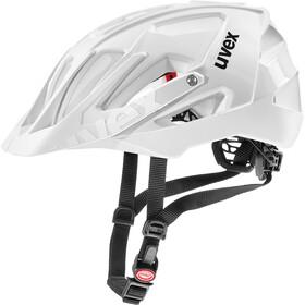 UVEX Quatro Helmet white mat